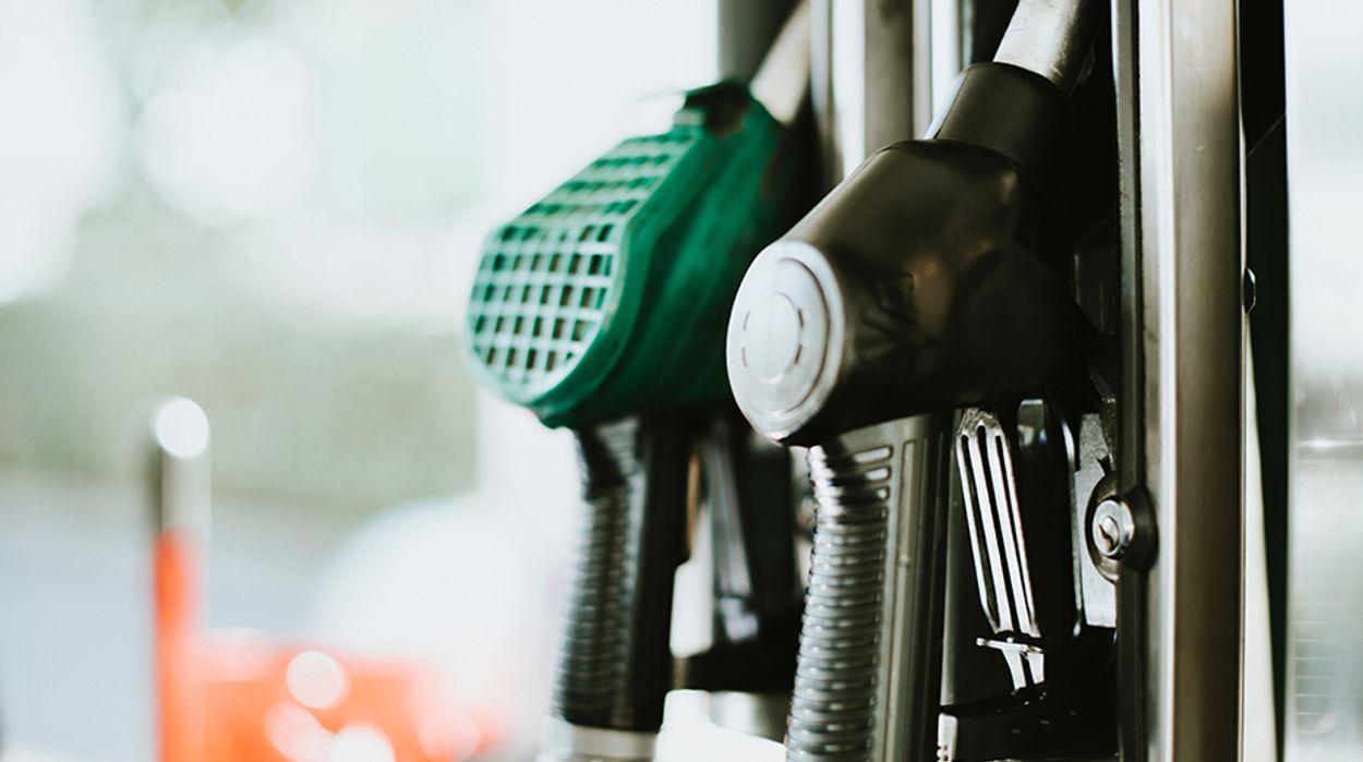 Afbeelding van Groot verschil brandstofprijzen in top 12 Europese vakantielanden