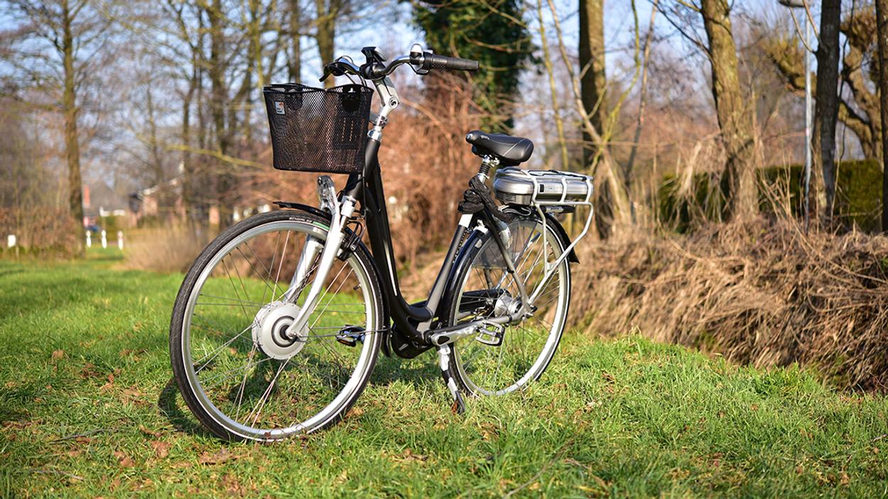 Afbeelding van Op zoek naar een elektrische fiets? Let dan hierop
