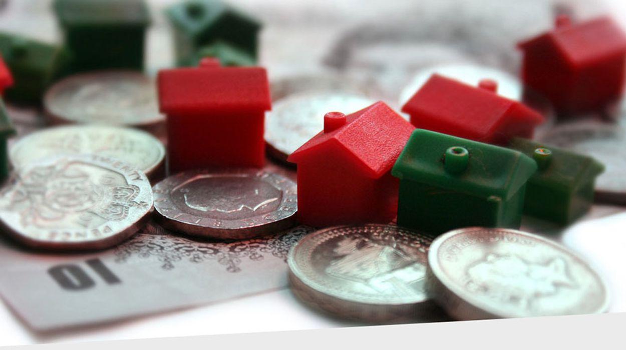 Afbeelding van Minder hypotheekgaranties door hogere prijzen