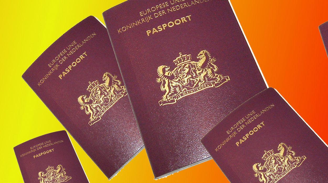 Afbeelding van Wanneer mag er een kopie van je identiteitsbewijs worden gevraagd?