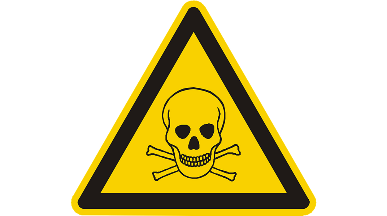 Afbeelding van Miljoen Europese handtekeningen tegen bestrijdingsmiddel glyfosaat