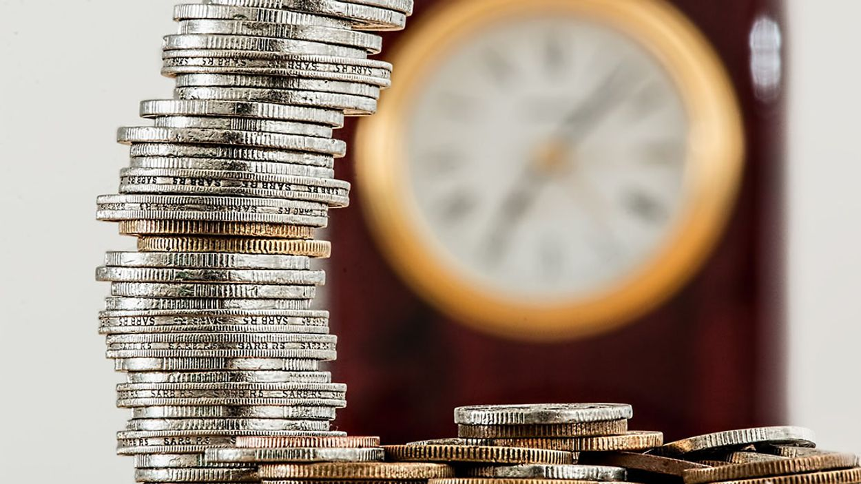 Afbeelding van Rabobank en ING beloven niets over negatieve spaarrente
