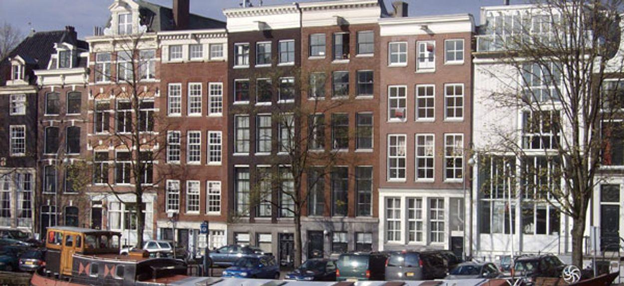Afbeelding van Amsterdamse woningmarkt trekt meer starters