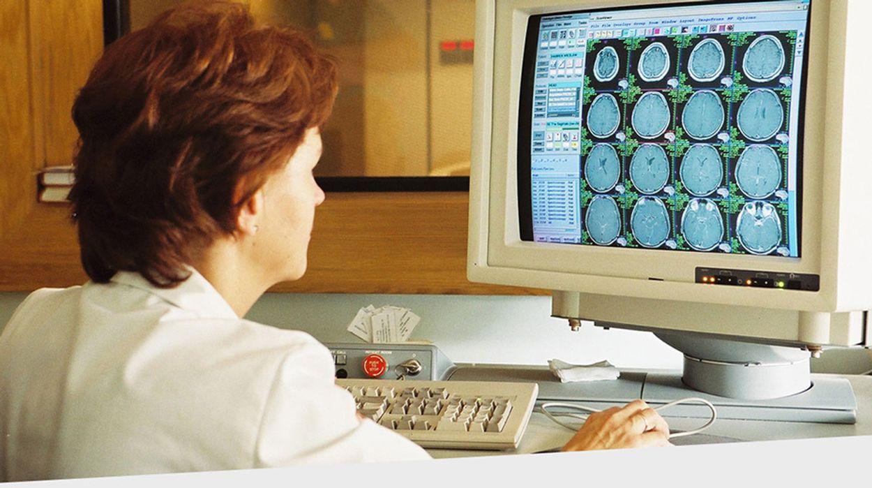 Afbeelding van Patiënten eigen baas over medisch dossier