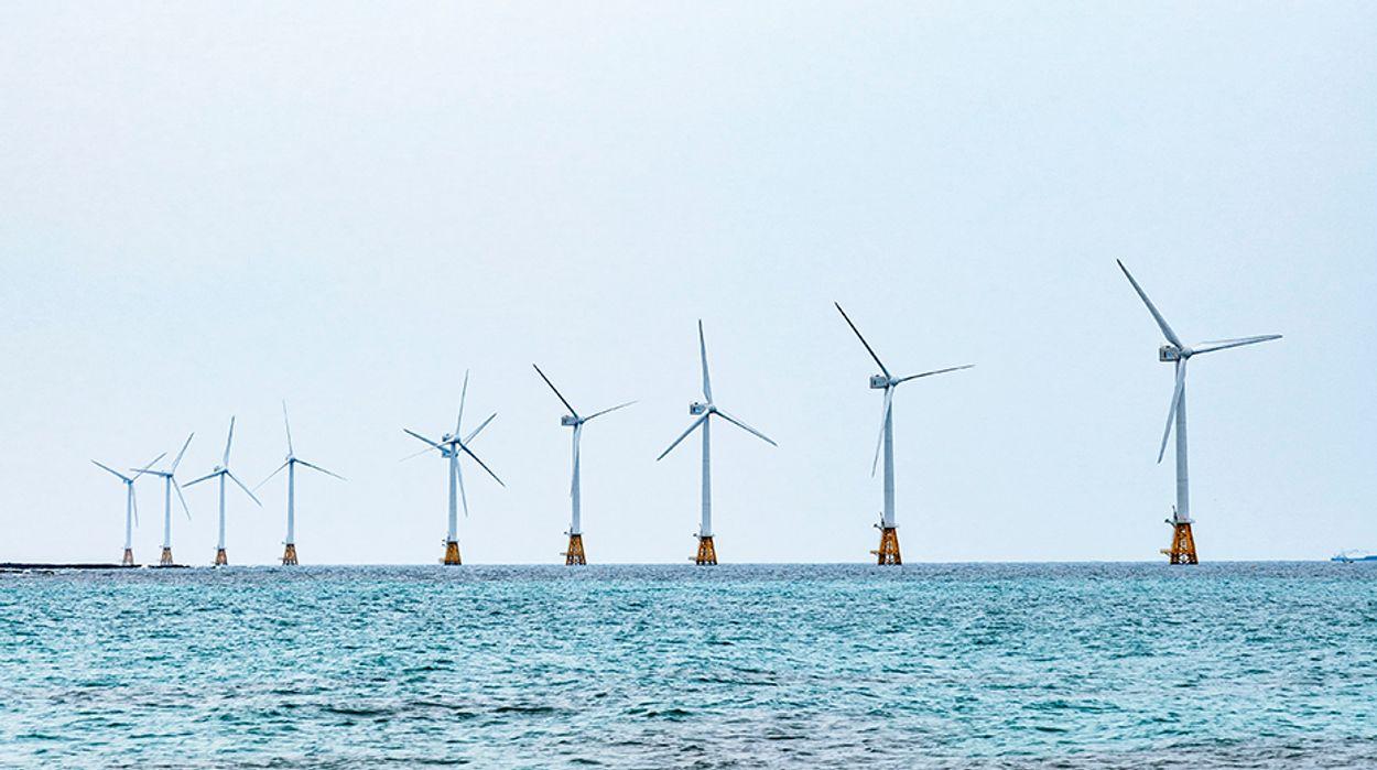 Afbeelding van Europa kan rest van wereld voorzien van groene stroom