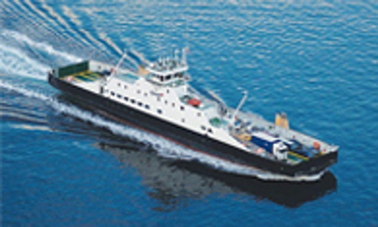 Afbeelding van Geld terug bij vertraging veerboot en cruise