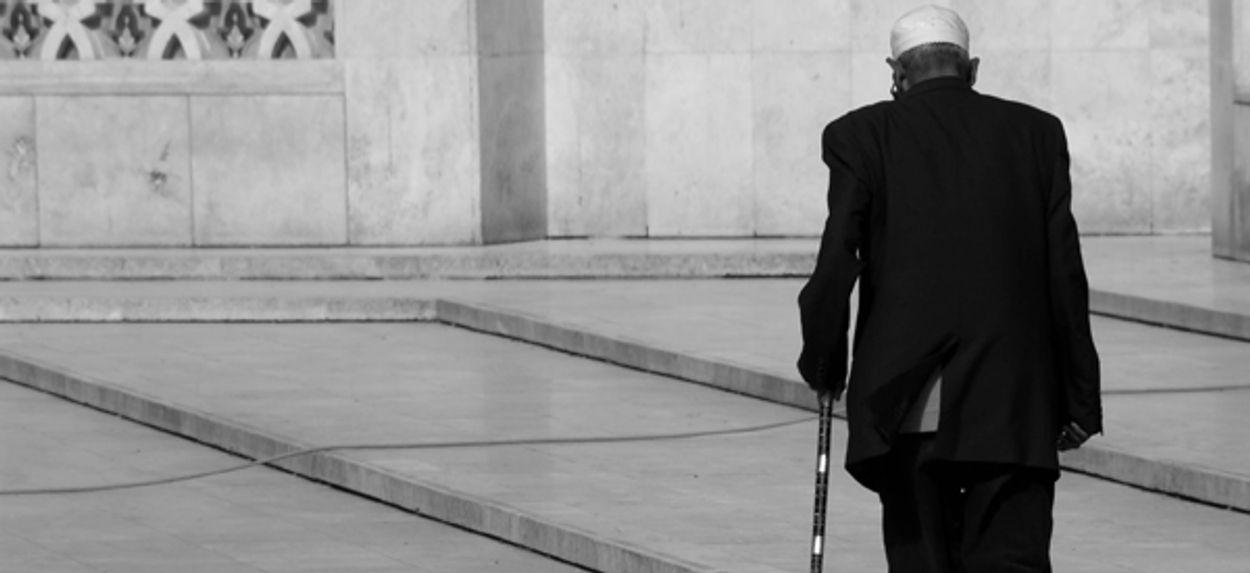 Afbeelding van 'Stop ondoordachte plannen voor ouderenzorg'