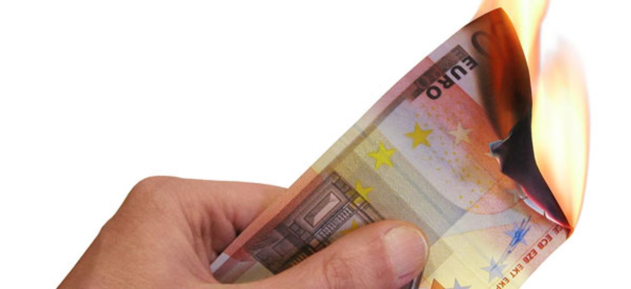 Afbeelding van 45% Nederlanders verwacht daling inkomen