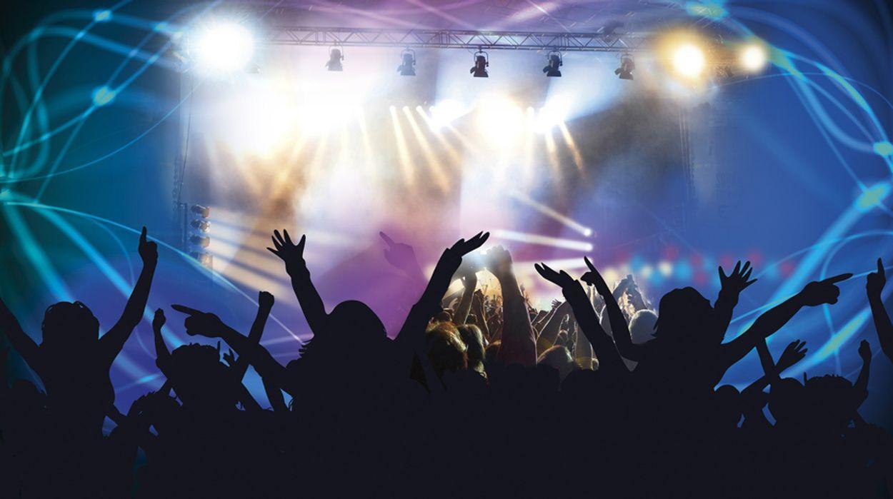 Afbeelding van Meldpunt tegen dure concertkaartjes