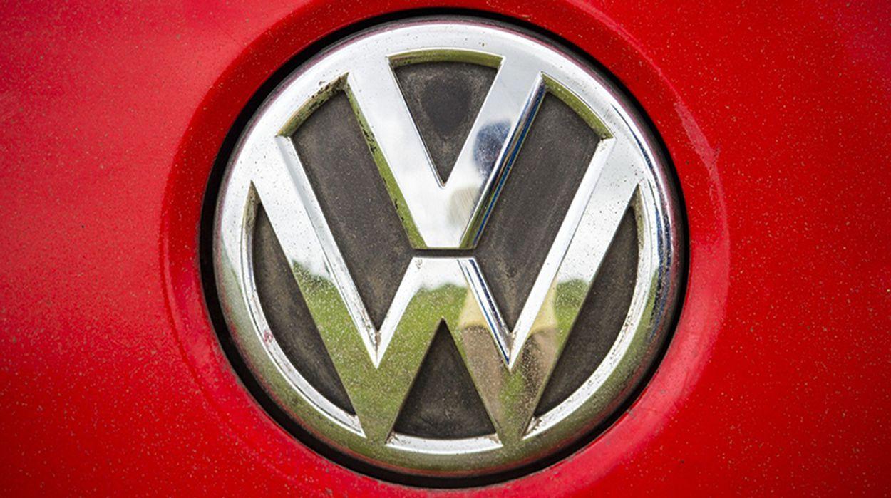 Afbeelding van 'Mogelijk nieuwe sjoemelsoftware in dieselauto's Volkswagen'