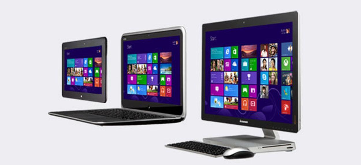 Afbeelding van 'Vraag Windows 8 groter dan Windows 7'