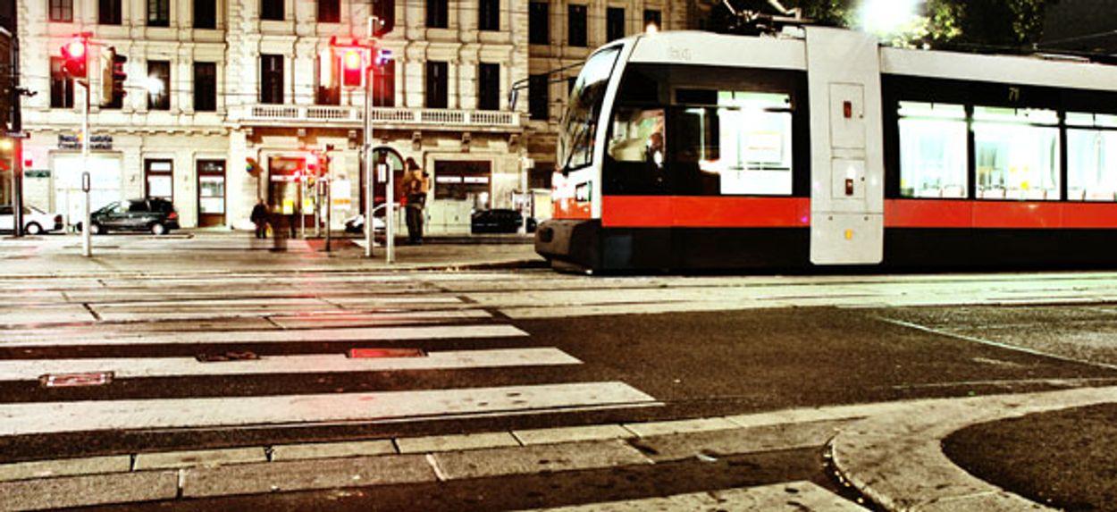 Afbeelding van Weer meer waardering voor bus en tram