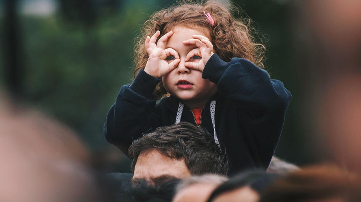 Afbeelding van Opvoedingslessen van jonge ouders: Normen en waarden