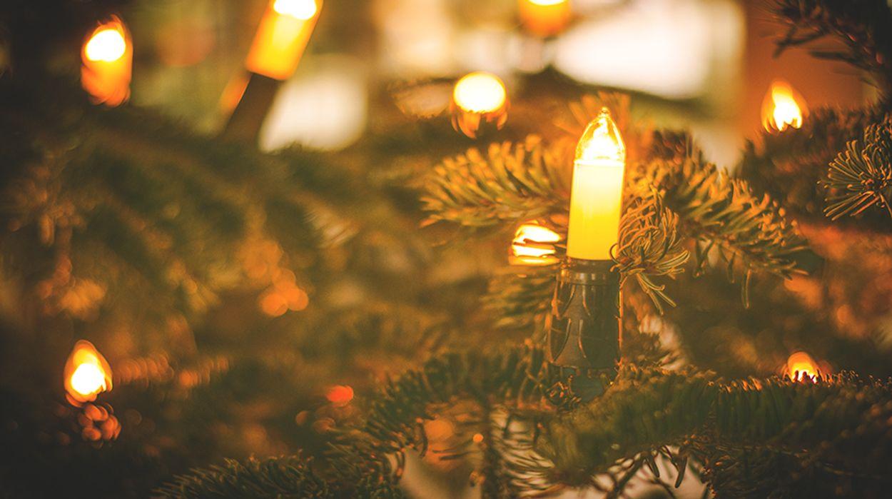 Afbeelding van We eten 'makkelijke klassiekers' tijdens kerst