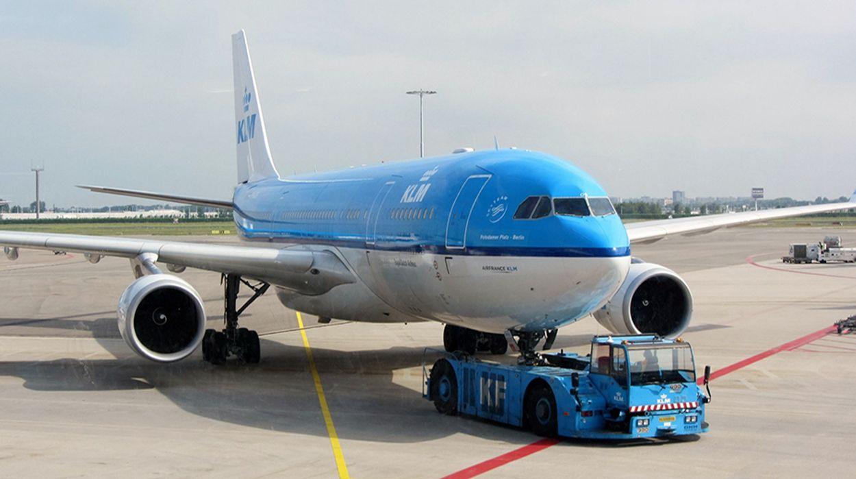 Afbeelding van Consumentenbond dreigt KLM met rechtszaak om no-show beleid