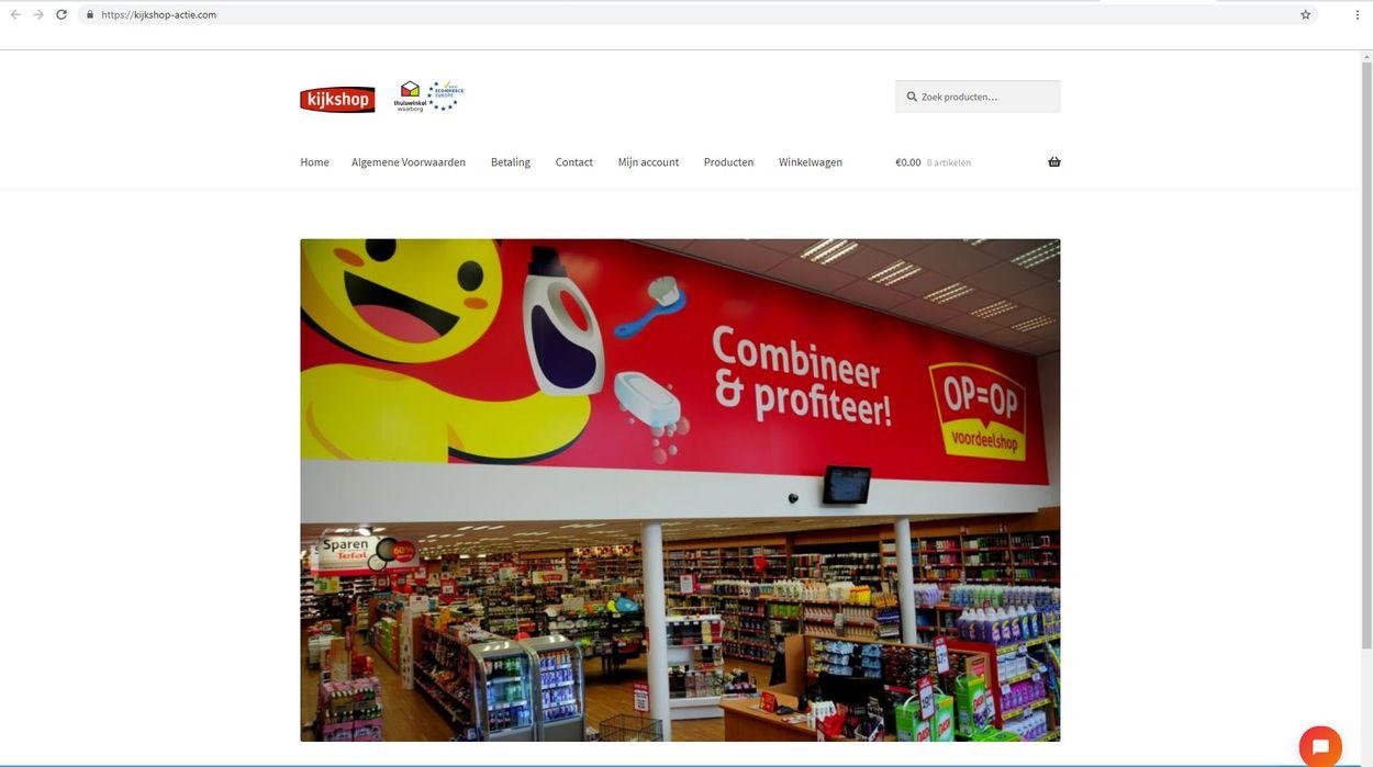 Afbeelding van Malafide webshops maken misbruik van merken KPN, Tele2, Kijkshop en Coolblue