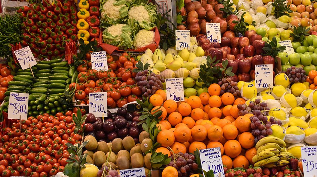 Afbeelding van Europese Commissie gaat consument meer inzicht geven in voedselrisico's