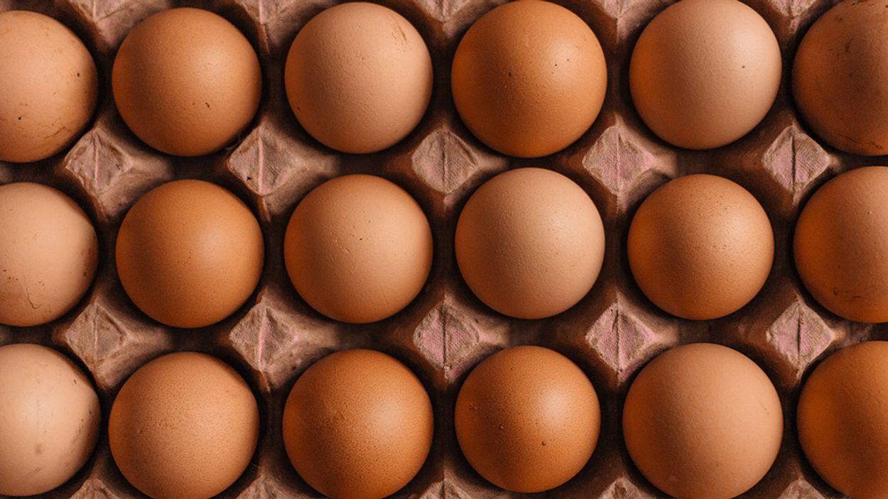 Afbeelding van Hoelang kun je eieren bewaren?