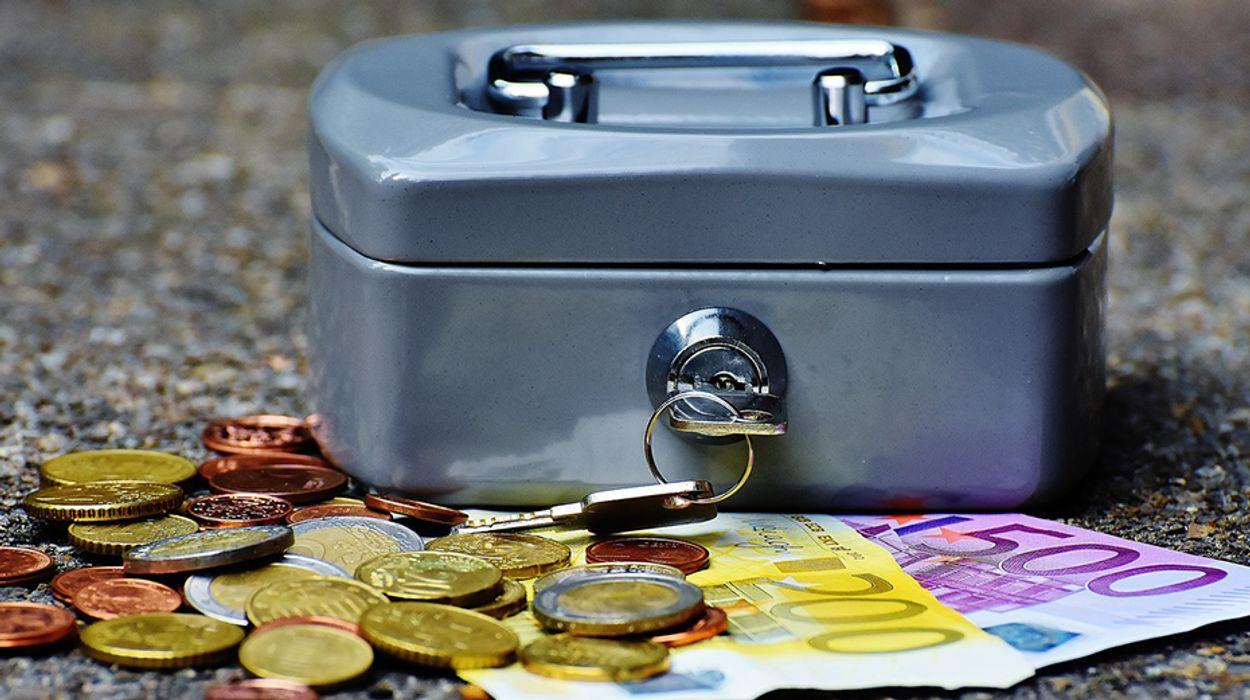 Afbeelding van DNB bezorgd over dalend gebruik contant geld