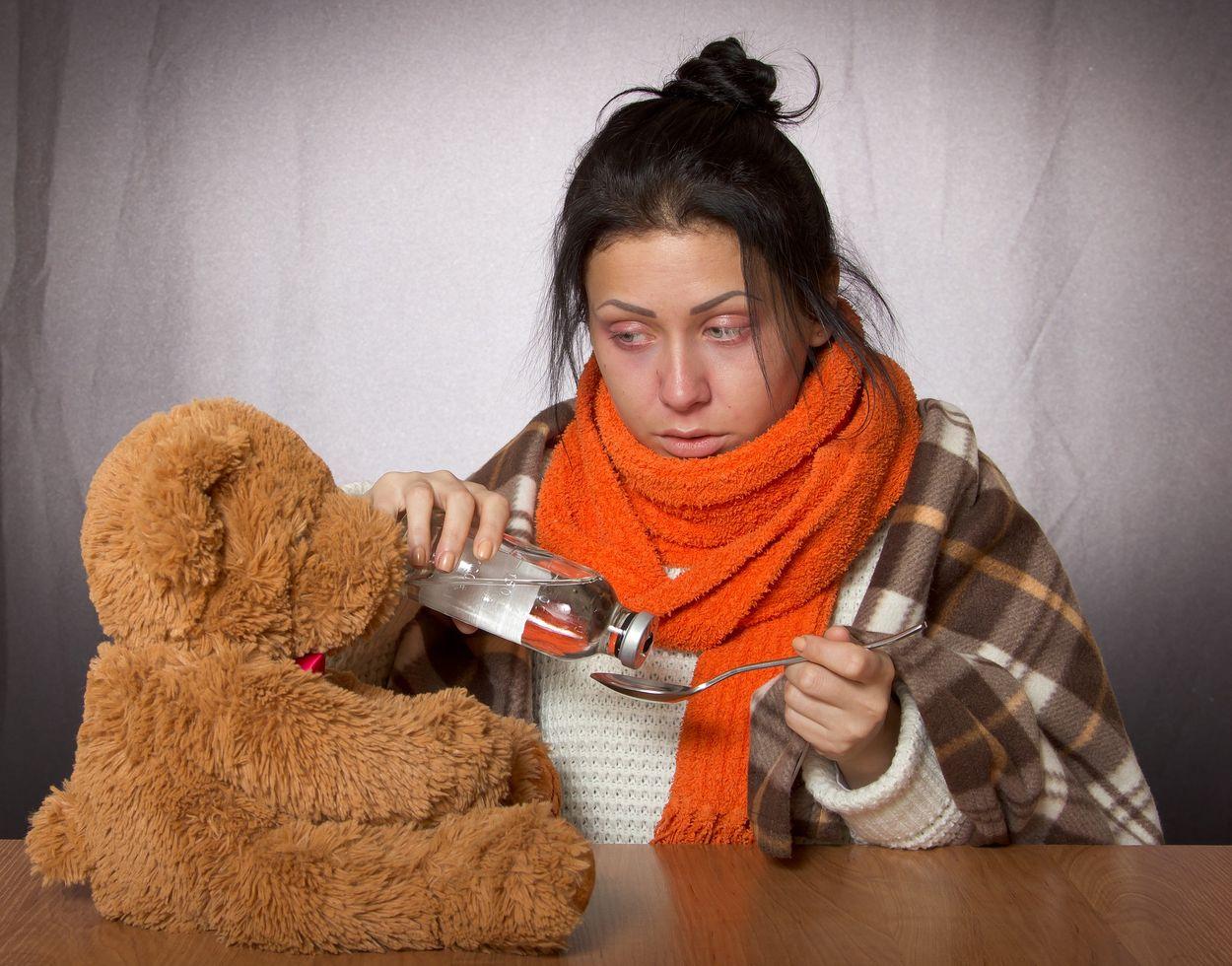 Afbeelding van Coronavirus is mild, maar gevaarlijk voor zieken en ouderen