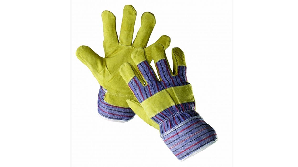 Afbeelding van Correctie: Werkhandschoenen Serin teruggeroepen