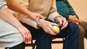 Afbeelding van GGZ en corona: een derde van psychiatrische patiënten loopt vast