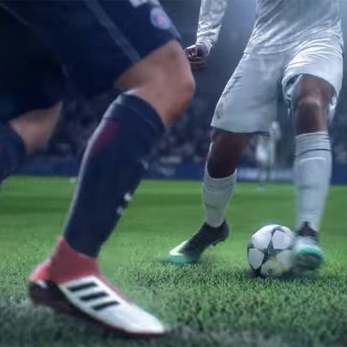 Afbeelding van 'Kansspelautoriteit wil Fifa-game aanpakken'