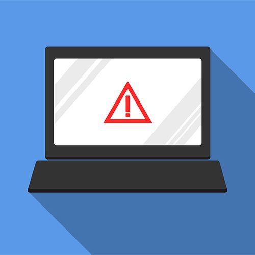Afbeelding van Slachtoffer internetoplichting doet vaak geen aangifte