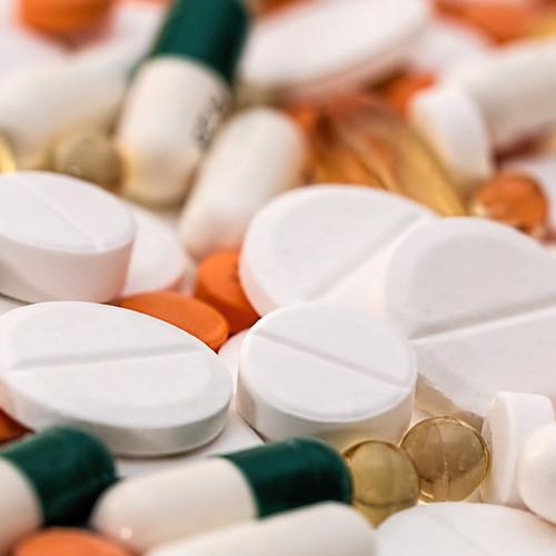 Afbeelding van 'Voor miljoenen aan medicijnen verspild'