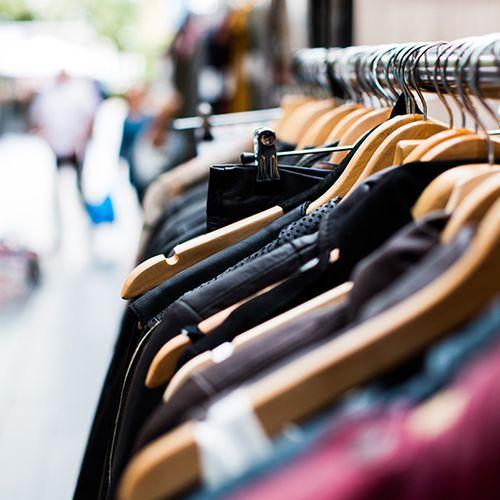 Afbeelding van Drie maanden lang geen kleding kopen