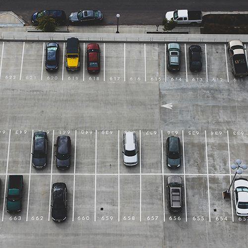 Afbeelding van Nieuwbouwprojecten krijgen minder parkeerplekken