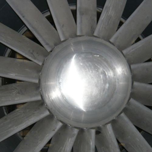 Afbeelding van Schadevergoeding voor ventilatieproblemen