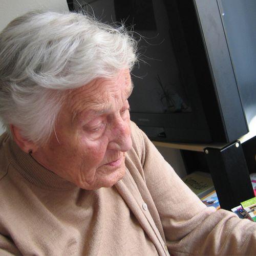 Afbeelding van 'Stoppen alzheimeronderzoek teleurstellend'