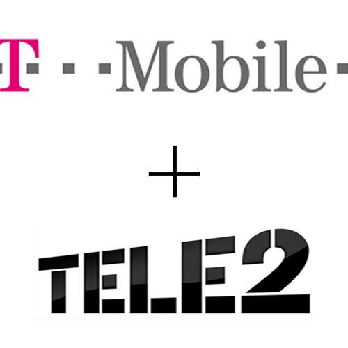 Afbeelding van Fusie T-Mobile en Tele2 is rond