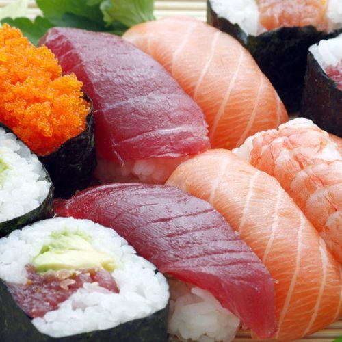Afbeelding van Vandaag in Kassa: Gezondheidsrisico's bij rauwe tonijn