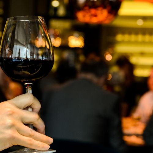 Afbeelding van Alcoholvrije wijn in trek onder wijndrinkers