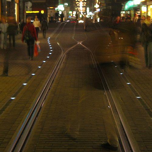 Afbeelding van 'Openbaar vervoer moet sneller en slimmer'