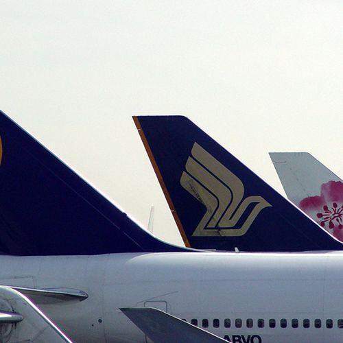 Afbeelding van Regionale vliegvelden in trek