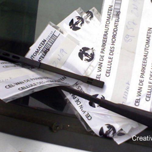 Afbeelding van Meer boetes voor kartel accu's vorkheftrucks