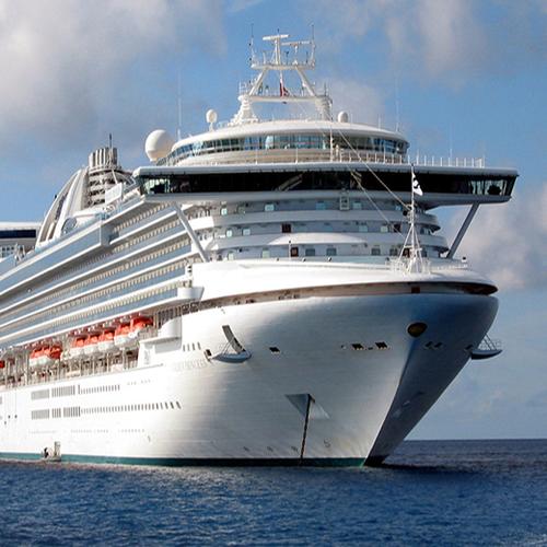 Afbeelding van Passagiers ziek op Nederlands cruiseschip