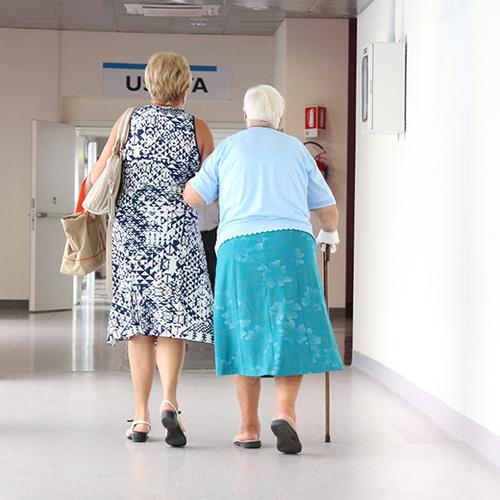 Afbeelding van Patiënt kan niet in ziekenhuis terecht door zorgplafond