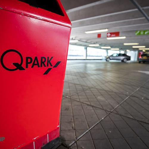Afbeelding van Q-park: nog bij enkele parkeergarages problemen na cyberaanval
