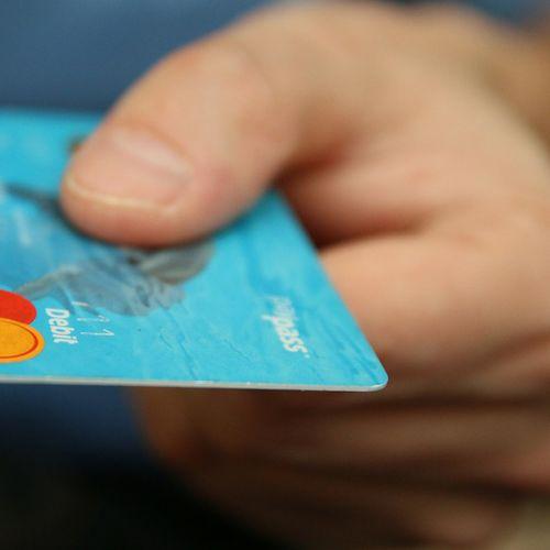 Afbeelding van 'Creditcardgegevens van klanten onvoldoende beveiligd'