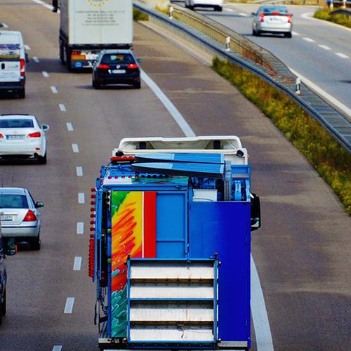 Afbeelding van 'Geluidsoverlast snelweg meer en niet minder'