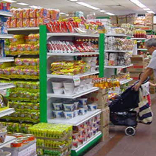 Afbeelding van Overleg over supermarkt-cao loopt vast