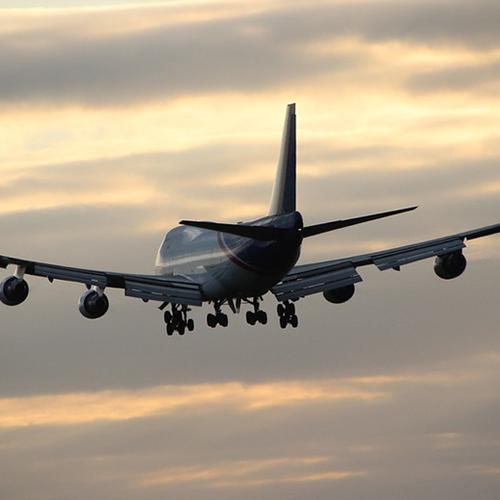 Afbeelding van 'PGGM investeert in efficiënter en zuiniger vliegen'