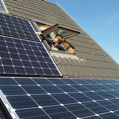 Afbeelding van Weinig animo om huis energiezuinig te maken