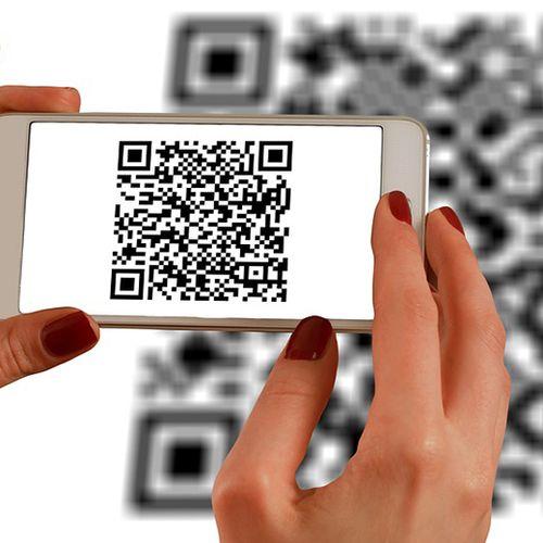 Afbeelding van Test met betaling via QR-codes start binnenkort