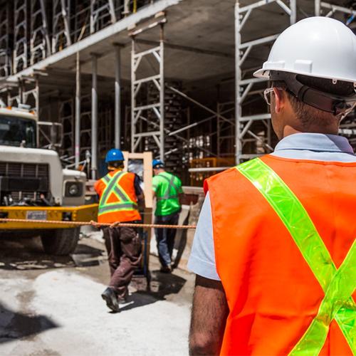 Afbeelding van Recordhoogte aantal vacatures in bouwketen