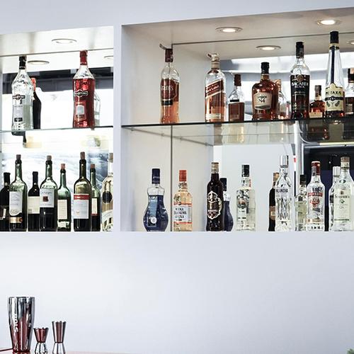 Afbeelding van 'Kabinet legt stunten met alcohol aan banden'